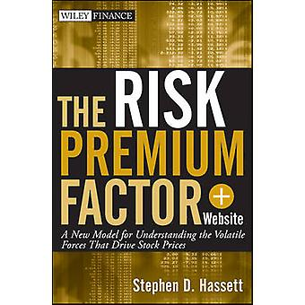 The Risk Premium Factor - A New Model for Understanding the Volatile F