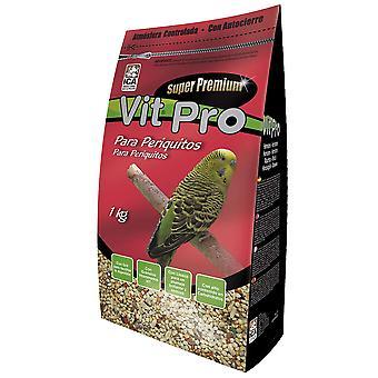 Ica Vit Pro Periquitos (Birds , Bird Food)