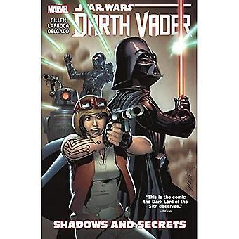 Star Wars: Darth Vader, Volume 2: Shadows and Secrets