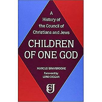 Kinderen van één God: geschiedenis van de Raad van christenen en Joden