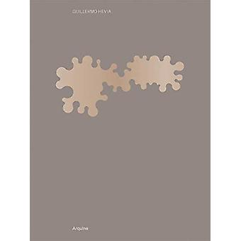 Guillermo Hevia Garc a - Every Design Conceals an Order by Guillermo H