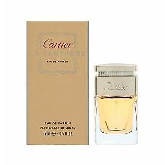 Cartier La Panthère Extract De Parfum 15ml EDP Spray