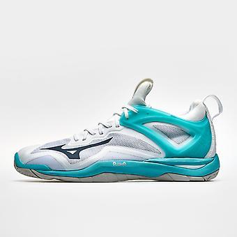 ميزونو موجة ميراج 3 أحذية كرة الشبكة السيدات
