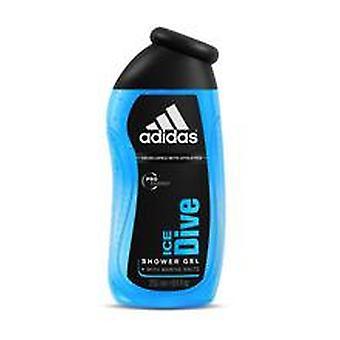 Adidas - Veľký ľadový ponorsprchový gél - 300mlml