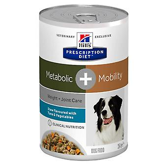 Hill's Prescription Diet Canine Metabolic Mobility Tuna and Vegetables