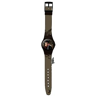 The Twilight Saga New Moon Watch Plastic (Jacob)