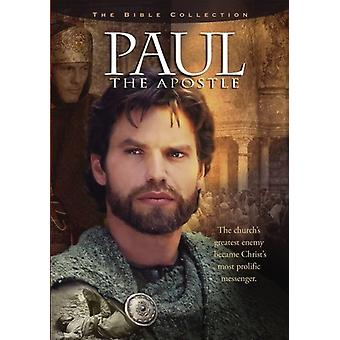 Paul the Apostle [DVD] USA import