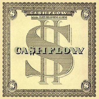 Cashflow - Cashflow [CD] USA import