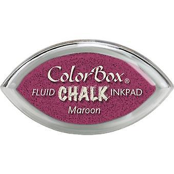 Clearsnap ColorBox Liitu Muste Cat's Eye Maroon