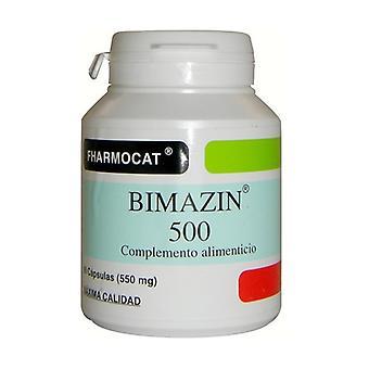 Bimazin 500 90 capsules of 790mg