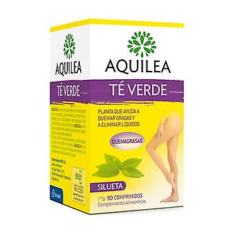 Aquilea Green Tea 90 tablets