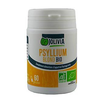 Psyllium Bio AB 180 capsules van 370mg