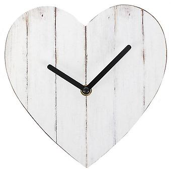 Something Different Heart Clock