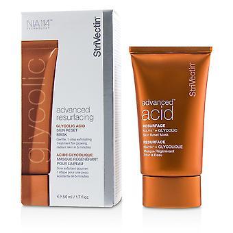 Stri vectin pokročilé resurfacing kyseliny glykolové kůže reset maska 226720 50ml/1.7oz