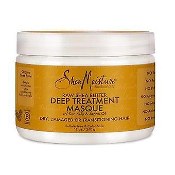shea moisture rshea butter masc deep treat /12oz 340 g