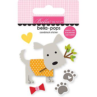 Bella Blvd Oscar Bella-Pops (5pcs) (BB2255)