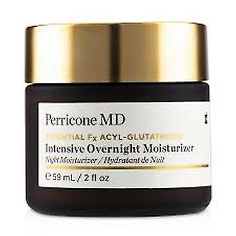 Perricone MD Essential Fx Acyl-Gluatathione Hidratante Intensivo durante a noite 59ml