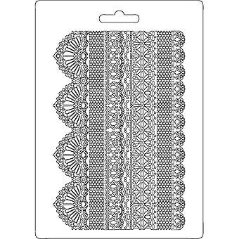 Weiche Form A5 Schnürsenkel (K3PTA505)