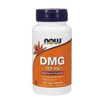 DMG 100 vegetable capsules
