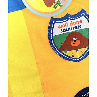Hey Duggee Boys Squirrel Club Pyjama Set