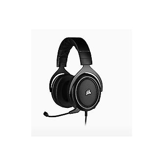 Corsair Gaming Headset Hs50 Pro Carbon Stereo