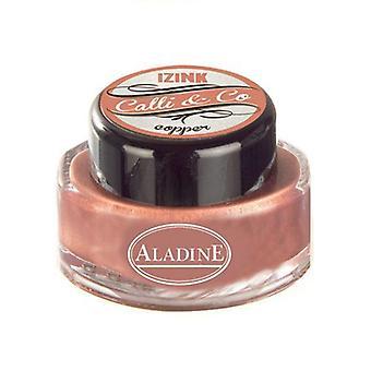 Aladine Calli & Co Ink Kupfer 15 ml