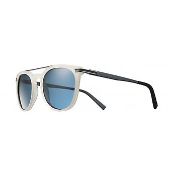 Sunglasses Unisex Cat.3 White/Black (JSL19890118)