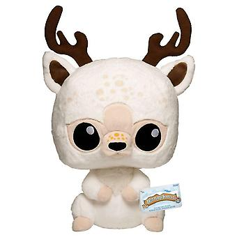Wetmore Forest Chester McFreckle (Winter) Pop! Plush Jumbo