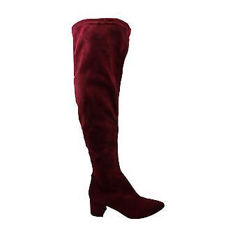Rialto Womens martha Closed Toe Knee High Fashion Boots