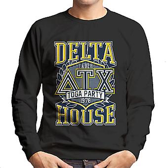 Animal House DTX 1978 Toga Party Men's Sweatshirt