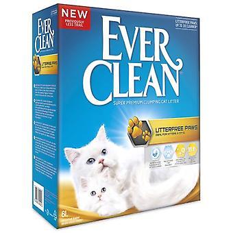 Everclean Арена менее тропа (кошек, стрижка & благополучия, Cat Помет)