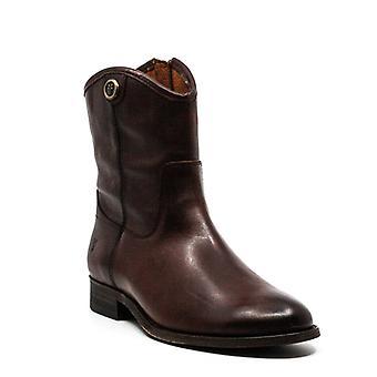 Frye | Melissa Button Short 2 Boots