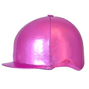 Capz Metallic Cap Cover