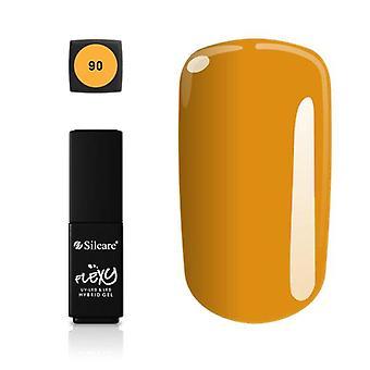 Gel coat - Flexy - *90 4.5g UV gel/LED
