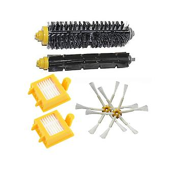 Vacuum Cleaner Set Replacement for iRobot Roomba 700 Series Vacuuming Robot