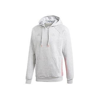 Adidas Tango Tech Sweat Hoody FQ2114 universal all year men sweatshirts