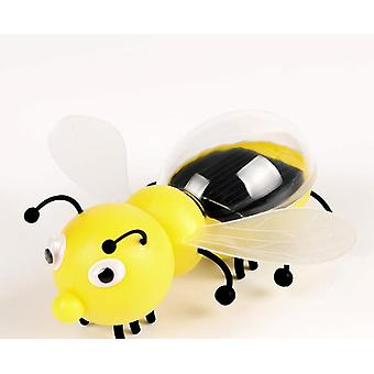 Solar Powered Insects, Educational-play And Learn