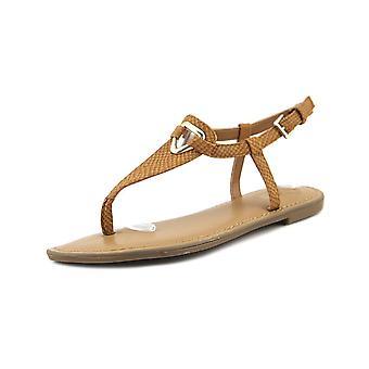 III naisten Velvet Baari avaa rento nilkka hihna sandaalit