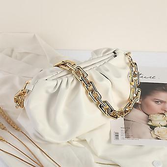 Luxury Day Clutches Hobos Bag, Borsa in morbida pelle Borsa a tracolla singola
