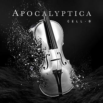 Cello-O [CD] USA import
