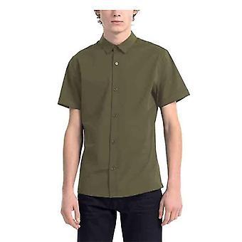 Calvin Klein J30J307030 Lyhythihainen paita