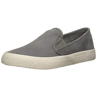 Sperry Women's Seaside Washable Leather Sneaker