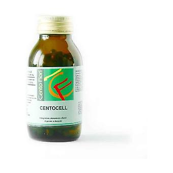 Centocell 100 vegetable capsules of 400mg