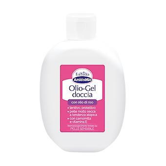 AmidoMio Oil shower gel 200 ml of gel