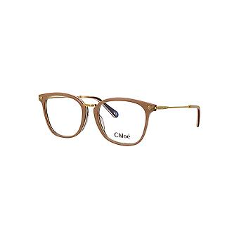 Chloe CE2734 281 Nude-Brown Glasses