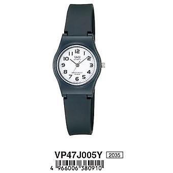 Q&q watch vp47j005y