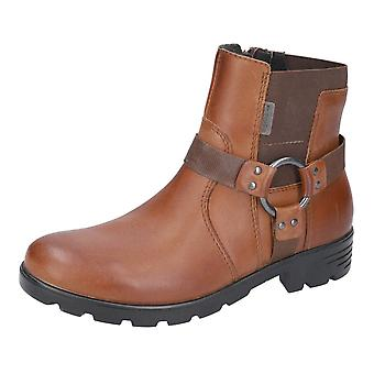 RICOSTA Tex Warm Lined Short Boot