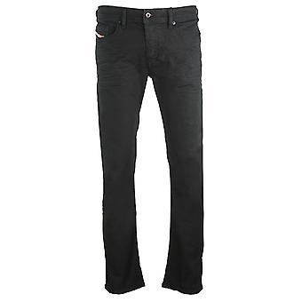 Diesel Waykee 0R84A Black Jeans