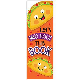 Segnalibri Taco - Profumati