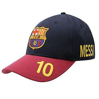 Барселона Кап Месси Молодежь